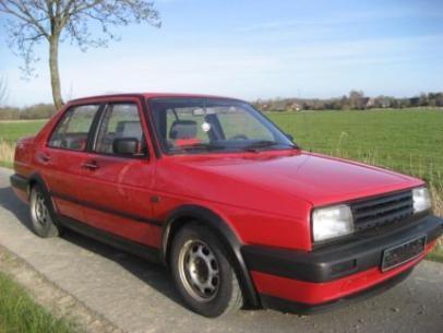 Разборка Volkswagen Jetta