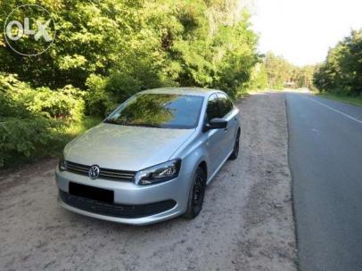 Разборка Volkswagen Polo sedan